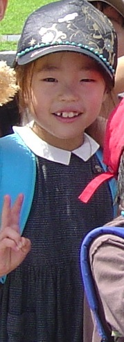 2006年Mちゃん