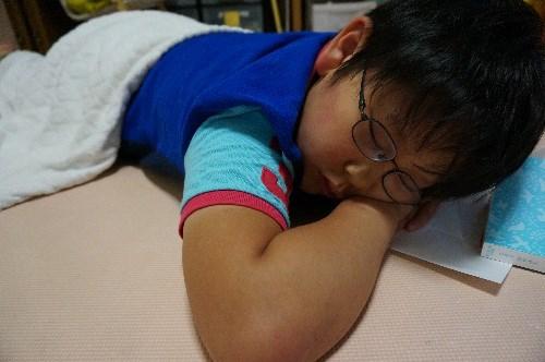 おやすみなさい!また、明日!